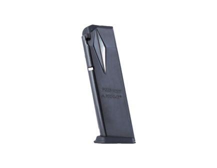 Mec-Gar Sig Sauer P228 9mm 15rd Flush Fit Magazine, Blued - MGP22815B