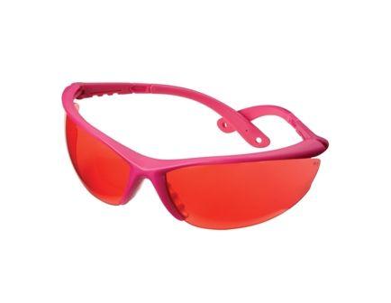 Champion Shooting Glasses Pink