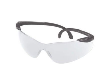 Champion Open Frame Ballistic Shooting Glasses, Clear - 40614