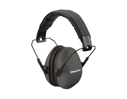 Champion Slim Passive Ear Muff 40971