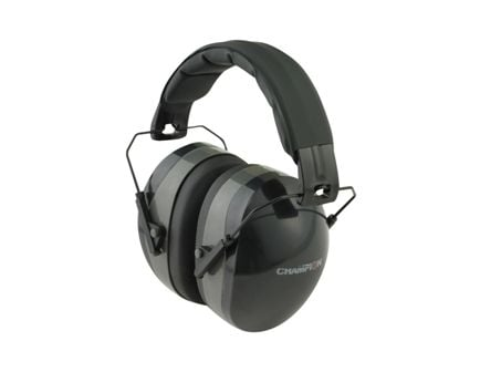 Champion Hearing Protection HDPH Passive