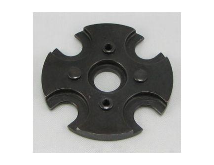 RCBS - Auto 4x4 Progressive Press Shellplate #6 (38 S&W, 38 Special, 357 Magnum) - 87606