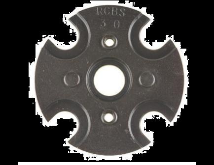 RCBS - Auto 4x4 Progressive Press Shellplate #15 (6.5mm Japanese) - 87615