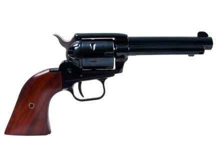 Taurus Rough Rider .22lr/.22 Mag Small Bore Revolver, Blue - RR22MB4