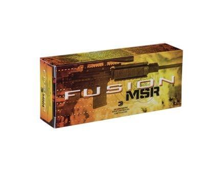 Federal 6.8 SPC 90gr Fusion MSR Ammunition 20rds