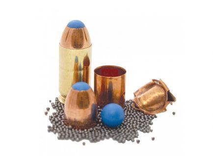 Glaser Safety Slug 32 Auto/ACP 55gr Blue Ammunition 20rds - GGL00400/20