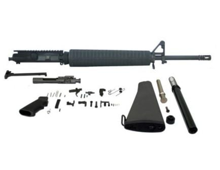 "PSA 20"" CHF Rifle Length 5.56 NATO 1:7 Premium Rifle Kit - 8818"