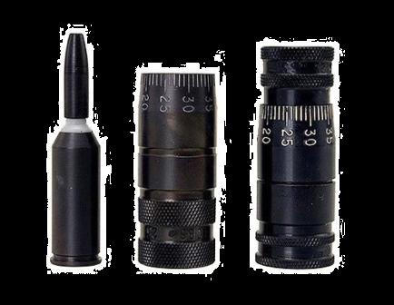 RCBS - Precision Mic 243 Winchester Super Short Magnum (WSSM) - 88309