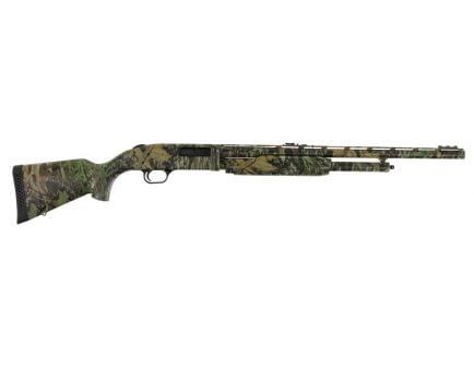Mossberg 500 Youth Super Bantam - Turkey 20 Gauge Pump-Action Shotgun, Mossy Oak Obsession - 54157