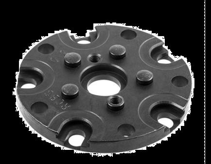 RCBS - Piggyback, AmmoMaster, Pro2000 Progressive Press Shellplate #2- - -88802