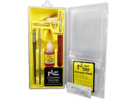 ProShot Classic .45 Pistol Slotted Tip Cleaning Box Kit - P45KIT