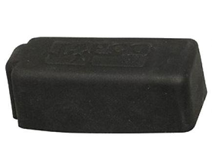 TAPCO Magazine Dust Cover, Black, 10/pack - MAG0901 PACK 10
