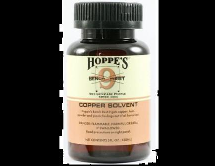 Hoppe's 9 Synthetic Blend - 5oz. Gun Bore Cleaner - Bottle - 904G