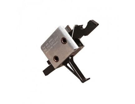 CMC Single Stage Tactical AR Trigger