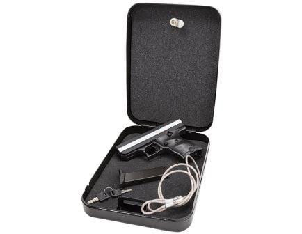 Hi-Point 380 ACP 8+1 Round Semi Auto Home Security Pack, Black - CF380HSP