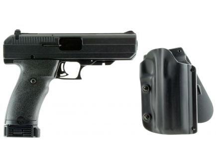 Hi-Point 40 S&W 10+1 Round Semi Auto Striker Fire Handgun, Black - 34010M5X