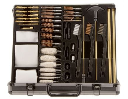 Outers Weaver Universal 62-Piece Gun Care Case - 70090
