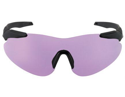 Beretta Soft Touch Basic Glasses, Purple Lens - OCA100020316