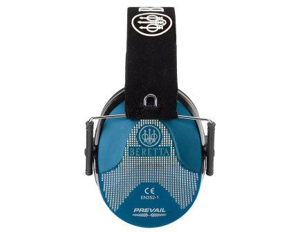 Beretta 25 dB Standard Hearing Protection Earmuff, Blue - CF1000020560