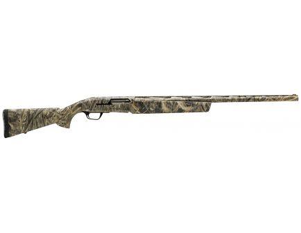 Browning Maxus 12 Gauge Semi Auto Shotgun, Realtree Max-5 - 011653205