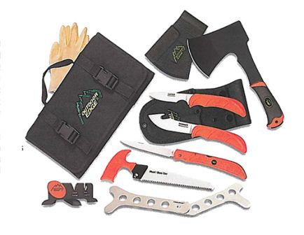 Outdoor Edge Knives Outfitter Hunting Set - OF1