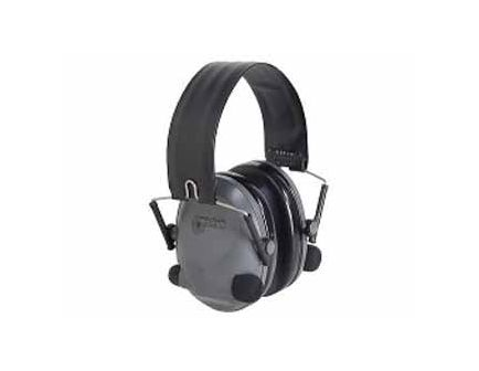Peltor Tactical 6S Electronic Earmuffs (NRR 20dB) Gray 97044