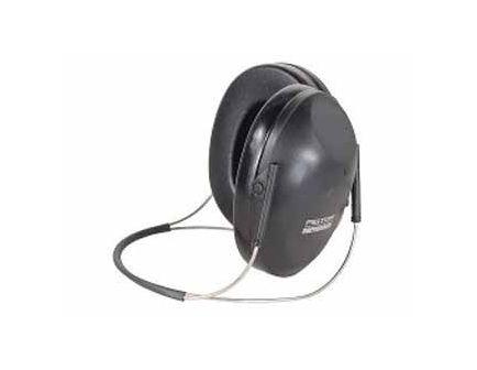 Peltor ShotGunner Behind the Head Earmuffs (NRR 19dB) Black