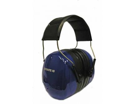 Peltor Ultimate 10 Earmuffs (NRR 30dB) Blue 97010
