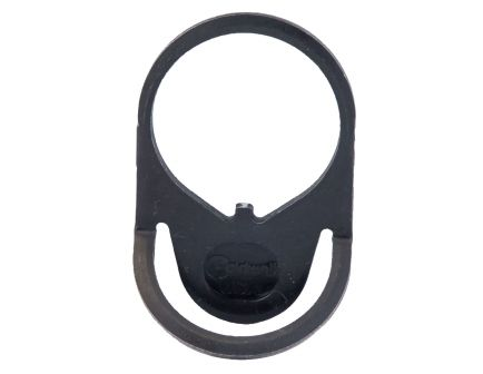 Caldwell AR Receiver Sling Mount End Plate, Black - 390501
