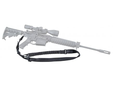 Caldwell AR Modular Dual Point Sling Kit, Black - 156216