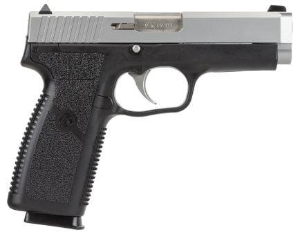 Kahr Arms CT9 9mm Pistol, Blk - CT9093