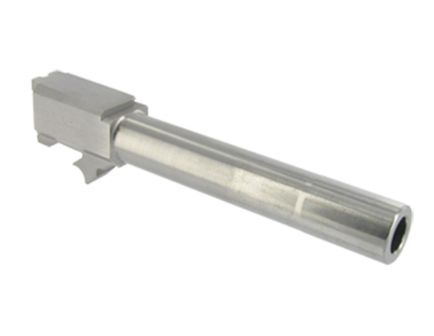 "Springfield Armory XD(m) 4.5 9mm 4.8"" Extended, Threaded Conversion Barrel, Black - SF-XDM45-9MMC-460"