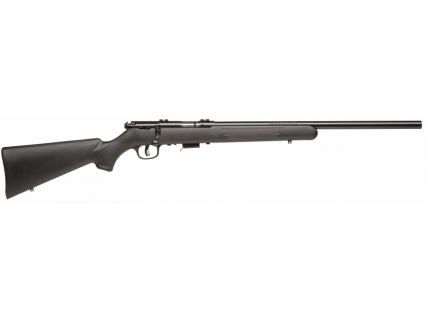 Savage 93 FV .22 WMR Blued Barrel Black Synthetic Stock 93200