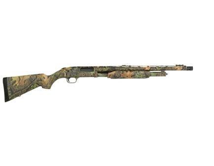 Mossberg 500 Turkey 12 Gauge Pump-Action Shotgun with Sling, Mossy Oak Obsession - 52280