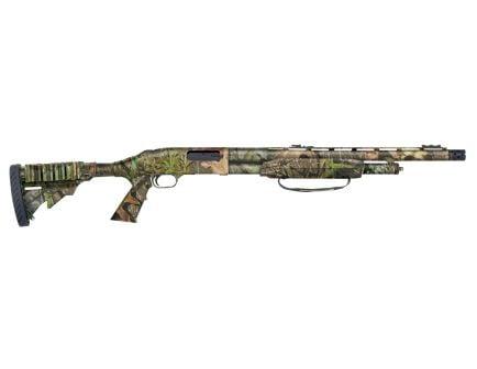 Mossberg 500 Turkey - Tactical Turkey 12 Gauge Pump-Action Shotgun, Mossy Oak Obsession - 53265
