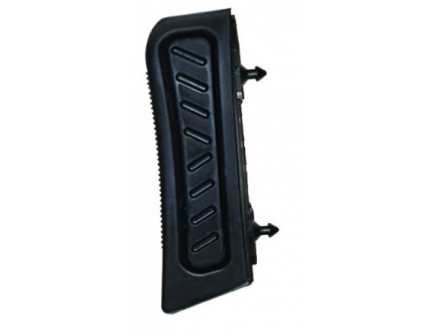 "Mossberg Flex Recoil Pad Black Rubber 1.50"" for Flex 500/590 95212"