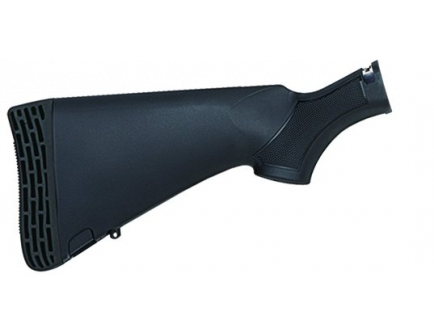 Mossberg Flex Synthetic Standard Compact Stock Black for Flex 500/590 95223
