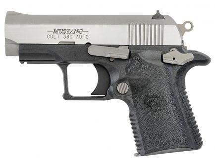 Colt Mustang 380 ACP Pistol | Black