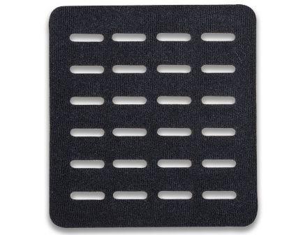 Vertx Quad Adaptor Panel, Black - VTX5130BK