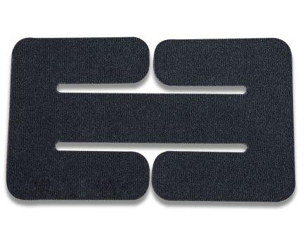 Vertx Belt Adapter Panel, Black - VTX5135