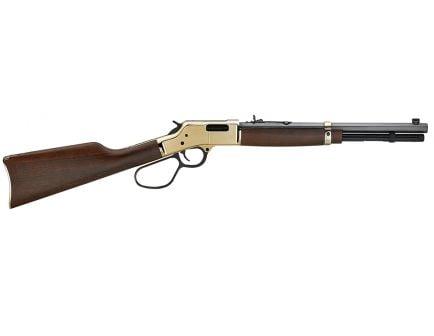 Henry Big Boy Carbine 357 Magnum/38 Special 7 Round Large Loop Lever-Action Rifle - H006MR