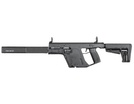 Kriss Vector Gen II CRB 10mm Semi-Automatic Rifle, Black - KV10-CBL20