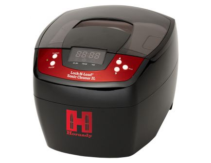 Hornady Lock-N-Load 2 L Sonic Cleaner, 110 V - 043320
