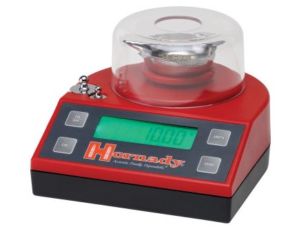 Hornady Lock-N-Load Bench Scale - 050108