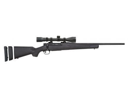 Mossberg Patriot Youth Super Bantam Scoped Combo 243 Win 5+1 Bolt Action Rifle - 27840