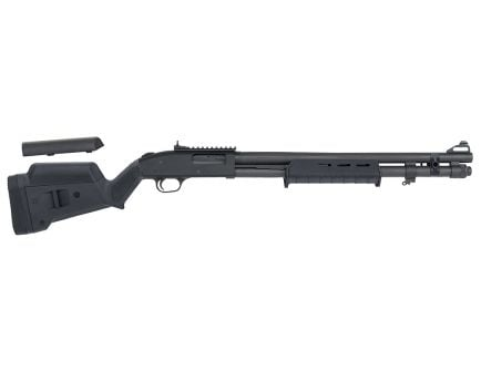 Mossberg 590A1 9 Shot Magpul Series 12 Gauge Pump-Action Shotgun, Black - 51773