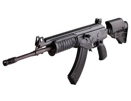 IWI Galil ACE 7.62x39mm Semi-Automatic Rifle, Black - GAR1639