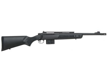 Mossberg MVP Scout 308/7.62x51mm 10+1 Bolt Action Centerfire Rifle - 27778