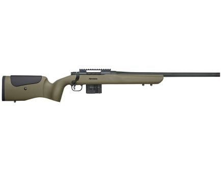 Mossberg MVP LR 308/7.62x51mm 10+1 Bolt Action Rifle, Adjustable Comb Benchrest Style - 27697