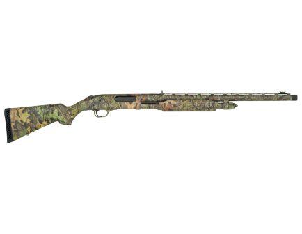 Mossberg 835 Ulti-Mag Turkey with Marble Arms Bullseye Fiber Optic Sights 12 Gauge Pump-Action Shotgun, Mossy Oak Obsession - 62233